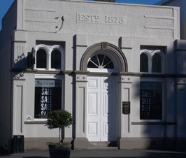 Greytown Heritage Trust Heritage Sign Trail